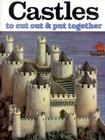 Castles to Cut Out & Put Toget Cover Image