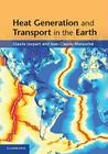 Heat Generation and Transport in the Earth Cover Image