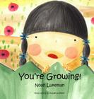 You're Growing Cover Image