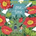 One Time Lib/E Cover Image