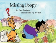 Missing Poopy Cover Image