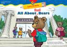 All about Real Bears (Learn to Write) Cover Image