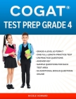 Cogat(r) Test Prep Grade 4: Grade 4, Level 10, Form 7, One Full Length Practice Test, 176 Practice Questions, Answer Key, Sample Questions for Eac Cover Image