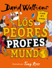 Los peores profes del mundo / The World's Worst Teachers Cover Image