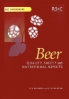 Beer: Quality, Safety and Nutritional Aspects Cover Image