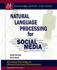 Natural Language Processing for Social Media Cover Image