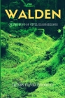 Walden, and On The Duty Of Civil Disobedience by Henry David Thoreau Cover Image