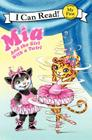 Mia and the Girl with a Twirl Cover Image