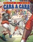 Cara a Cara (Face-Off) Cover Image