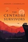 The Centauri Survivors Cover Image