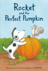 Rocket and the Perfect Pumpkin Cover Image