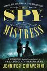 The Spymistress Cover Image