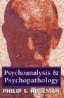 Psychoanalysis and Psychopathology (Master Work) Cover Image