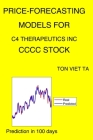 Price-Forecasting Models for C4 Therapeutics Inc CCCC Stock Cover Image