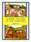 Classic Houses of the Twenties (Dover Architecture) Cover Image