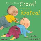 Crawl!/¡gatea! Cover Image