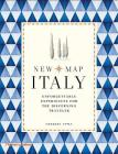 New Map Italy: Unforgettable Experiences for the Discerning Traveler Cover Image