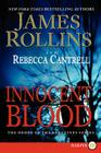 Innocent Blood: The Order of the Sanguines Series Cover Image