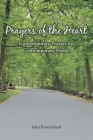 Prayers of the Heart: Contemporary Prayers for Contemporary People Cover Image