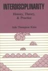 Interdisciplinarity: History, Theory, & Practice Cover Image