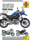 BMW R1200 Twins: '04 to '09 (Haynes Service & Repair Manual) Cover Image