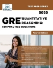 GRE Quantitative Reasoning: 520 Practice Questions (Test Prep #15) Cover Image