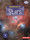 Mysteries of Stars Cover Image