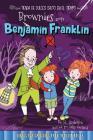 Brownies Con Benjamín Franklin: Brownies with Benjamin Franklin (Time Hop Sweets Shop) Cover Image