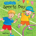 Sports Day (First Time (Childs Play)) Cover Image