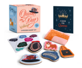Queen for a Day: A Wooden Magnet Set (RP Minis) Cover Image