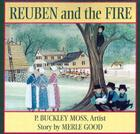 Reuben and the Fire Cover Image