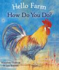 Hello Farm, How Do You Do? Cover Image