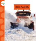 Blizzards (Spot Extreme Weather) Cover Image