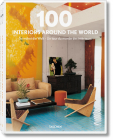 100 Interiors Around the World, 2 Vol. Cover Image