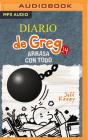 Diario de Greg 14. Arrasa Con Todo (Narración En Castellano) Cover Image