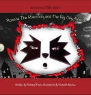 Roscoe The Raccoon and The Big City Rescue Cover Image