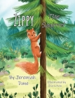 Zippy The Squirrel Cover Image