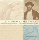 On the Organic Law of Change: A Facsimile Edition and Annotated Transcription of Alfred Russel Wallace's Species Notebook of 1855-1859 Cover Image