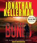 Bones: An Alex Delaware Novel Cover Image