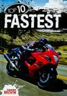 Top 10 Fastest (Crabtree Contact) Cover Image