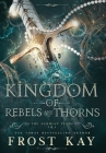 Kingdom of Rebels and Thorns (Aermian Feuds #1) Cover Image