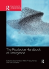 The Routledge Handbook of Emergence Cover Image