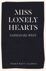 Miss Lonelyhearts Cover Image