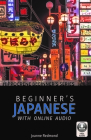 Beginner's Japanese with Online Audio Cover Image