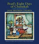 Pearl's Eight Days Of Chanukah Cover Image