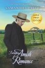 Forbidden Amish Romance LARGE PRINT: Amish Romance Cover Image