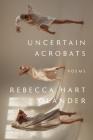 Uncertain Acrobats Cover Image
