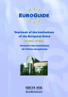 Euroguide: Yearbook of the Institutions of the European Union Cover Image