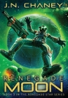 Renegade Moon Cover Image