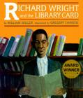 Richard Wright and the Library Card Cover Image